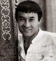 Талгат Кадырович Нигматулин