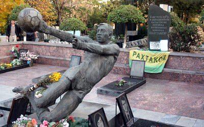 «Пахтакор» - 30 лет трагедии всего советского футбола